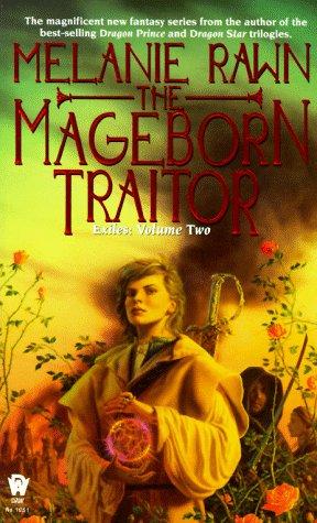The Mageborn Traitor (Exiles)
