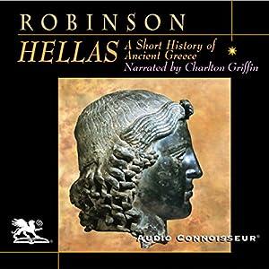 Hellas Audiobook