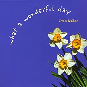What A Wonderful Day Tricia Walker Mp3 Downloads