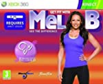 Get fit with Mel B. - Fitness avec Me...