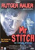 echange, troc Mr. Stitch