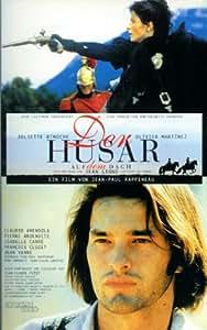 Der Husar auf dem Dach [VHS]