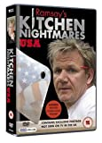 echange, troc Ramsay's Kitchen Nightmares Us [Import anglais]