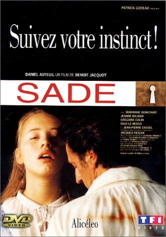 Sade / Маркиз де Сад (2000)