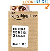 Brad Stone (Author)  (183)  Download:   $10.99