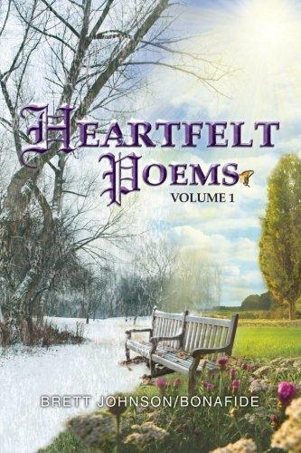 Heartfelt Poems Volume 1