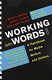 img - for Working with Words 8e & Workbook for Working with Words 8e book / textbook / text book