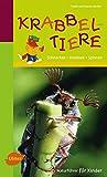Naturführer für Kinder: Krabbeltiere: Schnecken