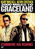 3000 Miles to Graceland (Widescreen) (Bilingual)