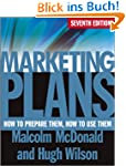 Marketing Plans: How to Prepare Them,...