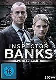 Inspektor Banks - Die komplette erste Staffel [2 DVDs]