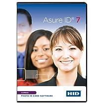 Asure ID Express 7 ID Card Software - 86412