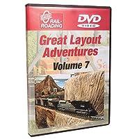 Great Layout Adventures Vol. 7