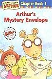 Arthurs Mystery Envelope: An Arthur Chapter Book (Arthur Chapter Books)