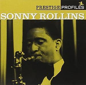 Prestige Profiles, Vol. 3: Sonny Rollins