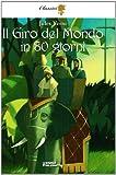 img - for Il giro del mondo in 80 giorni book / textbook / text book