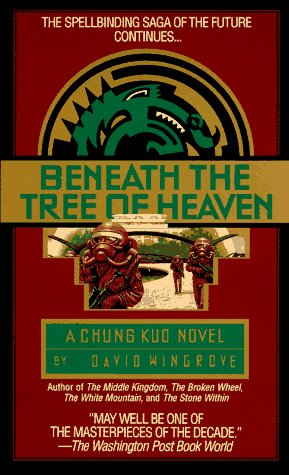 Beneath the Tree of Heaven, DAVID WINGROVE