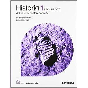 1 Bachillerato Historia Del Mundo Contempor Neo