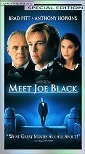 Meet Joe Black (Special Edition) [VHS]