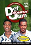 Vol12: Def Comedy Jam All Star