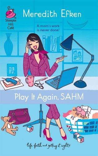 Image of Play It Again, SAHM
