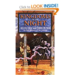 Kingdoms of the Night by Allan Cole and Chris Bunch