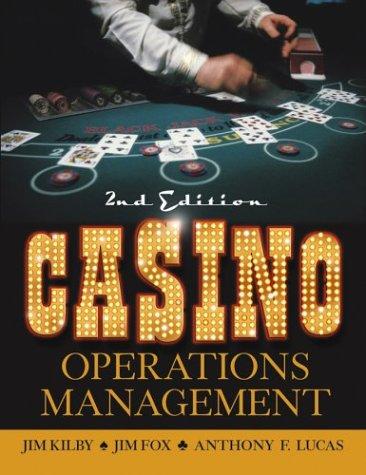 Casino Operations Management