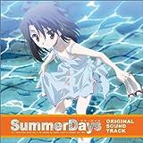 PCゲーム「Summer Days~サマーデイズ~」主題歌&オリジナルサウンドトラック