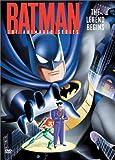 TVシリーズ バットマン 伝説の始まり [DVD]