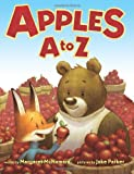 img - for Apples A to Z book / textbook / text book