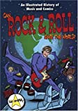 img - for Can Rock & Roll Save The World?: An Illustrated History Of Music And Comics book / textbook / text book