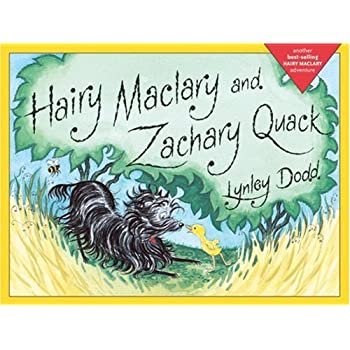 Set A Shopping Price Drop Alert For Hairy Maclary and Zachary Quack