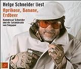 Aprikose,Banane,Erdbeer title=