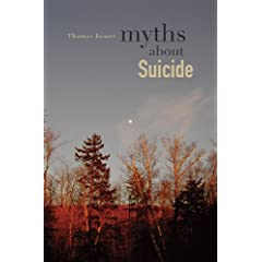 Learn more about the book, Myths About Suicide