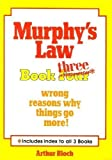 Murphy's Law #3 (0843106182) by Bloch, Arthur