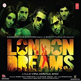 London Dreams (2009) OST
