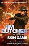 Skin Game (The Dresden Files, Band 15)