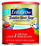 Enfagrow Toddler Next Step Natural Milk, 24 Ounce