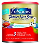 Enfagrow Toddler Next Step Natural Mi...