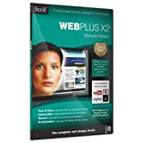 WebPlus X2 Website Maker (PC)by Serif