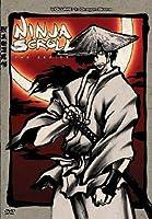 Ninja Scroll: The Series Vol. 1 Dragon Stone