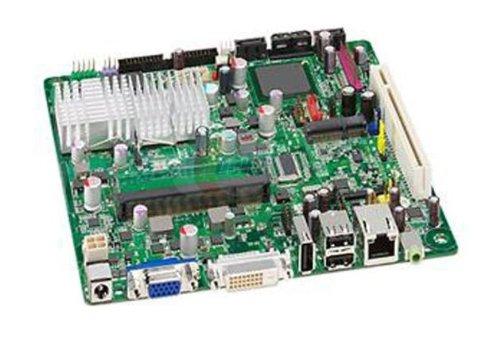 10pk D946g Lga775 Dc Max 8gb Ddr2 Mini Itx 1pci 1pcie Mm#900959