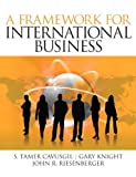 img - for A Framework of International Business book / textbook / text book