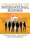 img - for A Framework of International Business book / textbook / text book