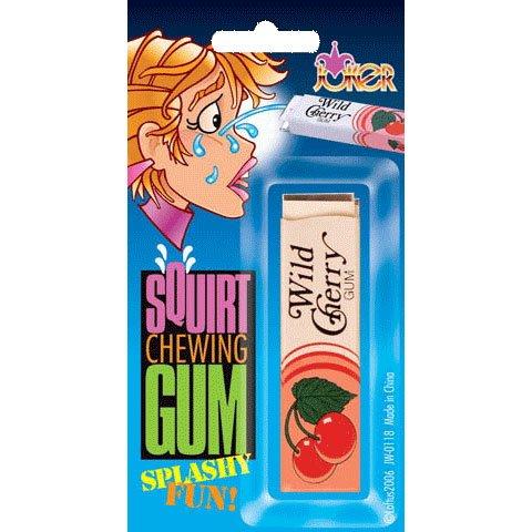 Squirt Gum - 1