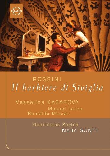 Rossini, G.: Il Barbiere Di Siviglia