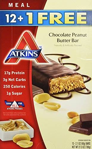 atkins-chocolate-peanut-butter-bar-21-oz-each13-count