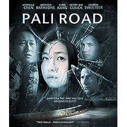 Pali Road [Blu-ray]