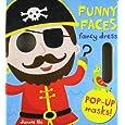 Funny Faces: Fancy Dress