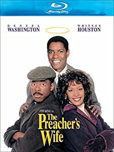 The Preacher's Wife [Blu-ray]